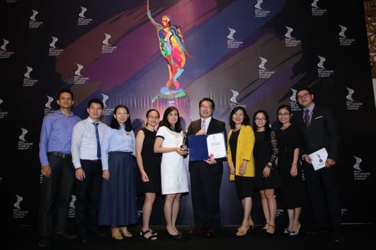 """AEON Việt Nam là một trong những """"Nơi làm việc tốt nhất châu Á năm 2019"""" - Ảnh 2."""