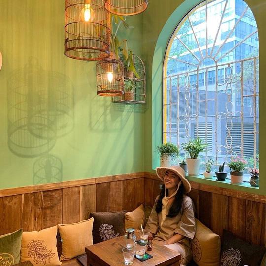 Quán cà phê Hội An giữa lòng Seoul được giới trẻ Hàn Quốc yêu thích - ảnh 11