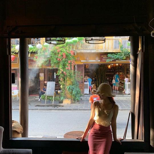 Quán cà phê Hội An giữa lòng Seoul được giới trẻ Hàn Quốc yêu thích - ảnh 17