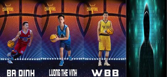 Giải bóng rổ Thanh Hà lần 1 diễn ra tại Khu Liên hợp thể thao Thanh Hà - Ảnh 3.