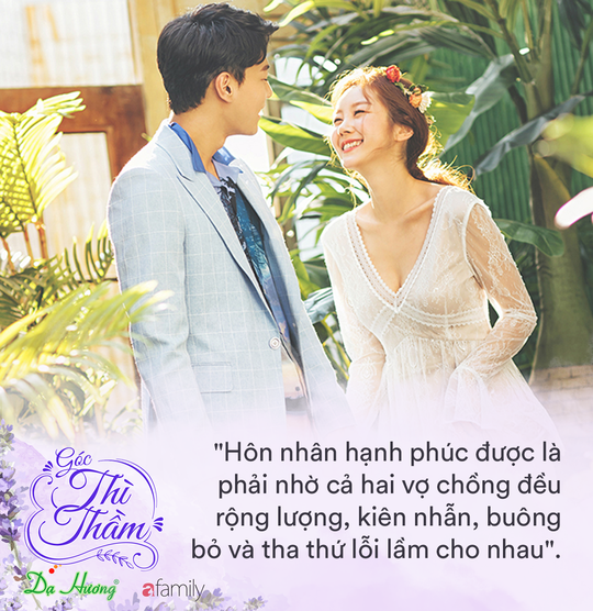 Bí mật của những cặp vợ chồng hạnh phúc - Ảnh 6.
