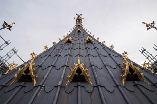 Đồng hồ Big Ben âm thầm đón sinh nhật lần thứ 160  - Ảnh 6.