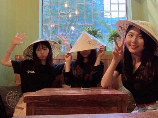 Quán cà phê Hội An giữa lòng Seoul được giới trẻ Hàn Quốc yêu thích - ảnh 8