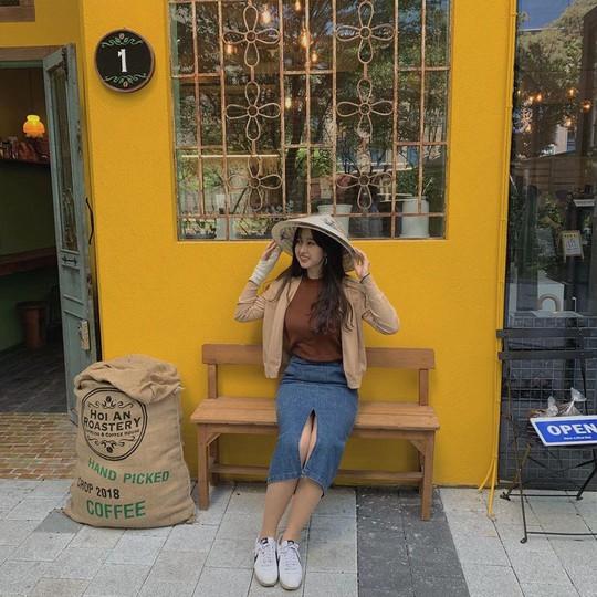 Quán cà phê Hội An giữa lòng Seoul được giới trẻ Hàn Quốc yêu thích - ảnh 9