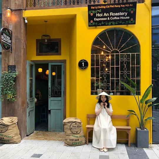Quán cà phê Hội An giữa lòng Seoul được giới trẻ Hàn Quốc yêu thích - ảnh 10