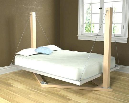 Các kiểu giường pallet có giá hợp lý cho phòng ngủ của bạn - Ảnh 10.