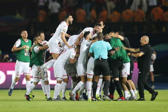 Đoạn kết buồn của chú lùn Madagascar ở CAN 2019 - Ảnh 5.