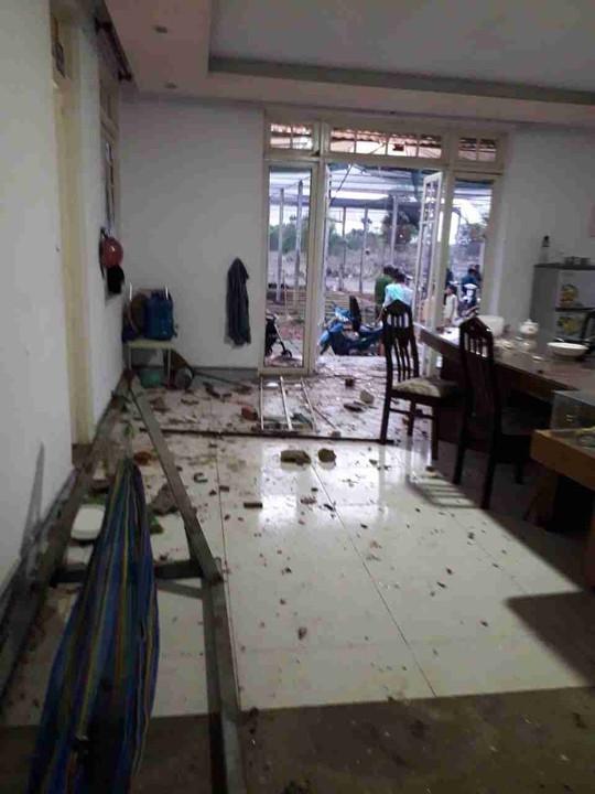 Từ điều tra của Báo Người Lao Động, khởi tố vụ bắn người ở Củ Chi - ảnh 6