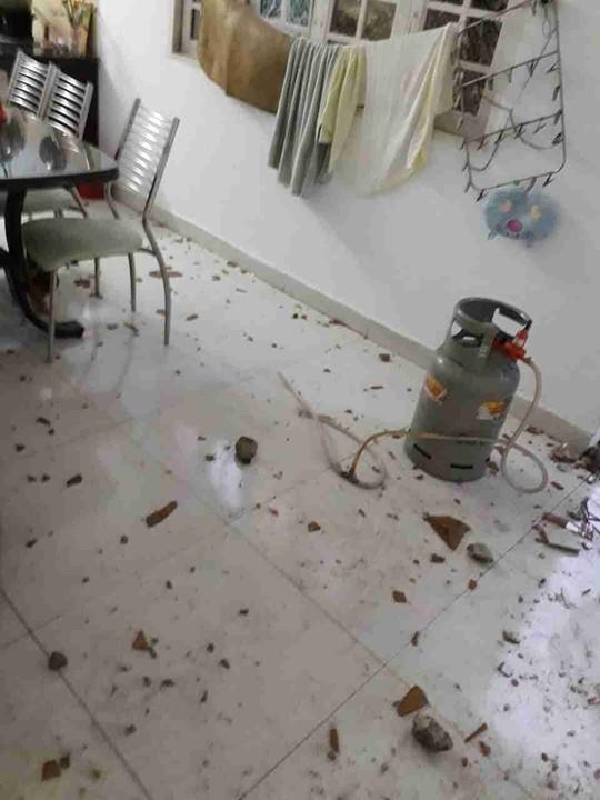 Từ điều tra của Báo Người Lao Động, khởi tố vụ bắn người ở Củ Chi - ảnh 5