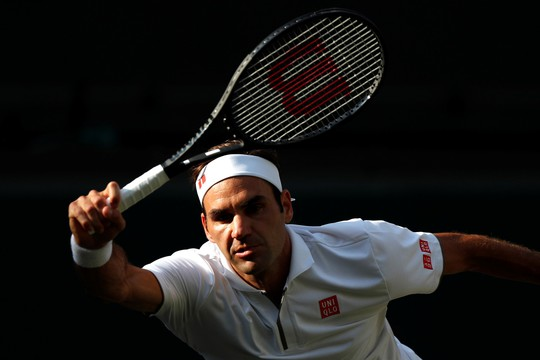 Chào quý ông Federer mạnh mẽ và bền bỉ! - Ảnh 4.