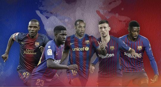 Bom tấn Griezmann gia nhập Barcelona, Atletico dọa kiện ra tòa - Ảnh 6.