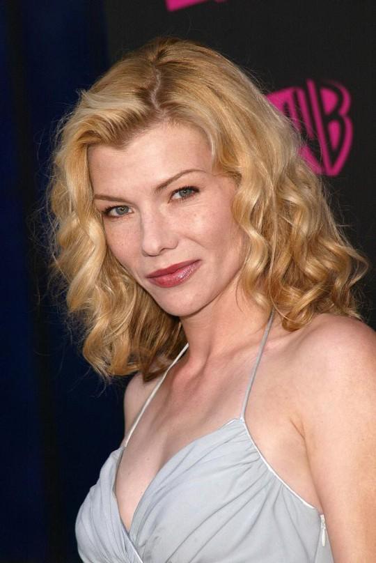 Nữ diễn viên chết bất ngờ ở tuổi 52 - Ảnh 3.