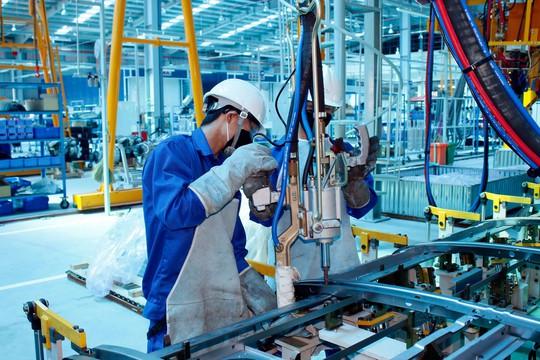 Người lao động không phải là những cỗ máy - Ảnh 1.