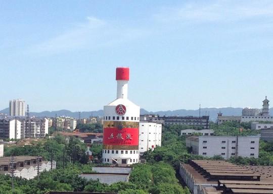 Những công trình kiến trúc kỳ lạ ở Trung Quốc - Ảnh 11.