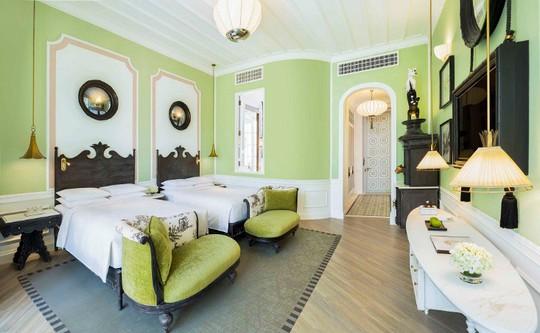 Tạp chí Travel + Leisure vinh danh JW Marriott Phu Quoc Emerald Bay là resort số 1 Đông Nam Á - Ảnh 2.