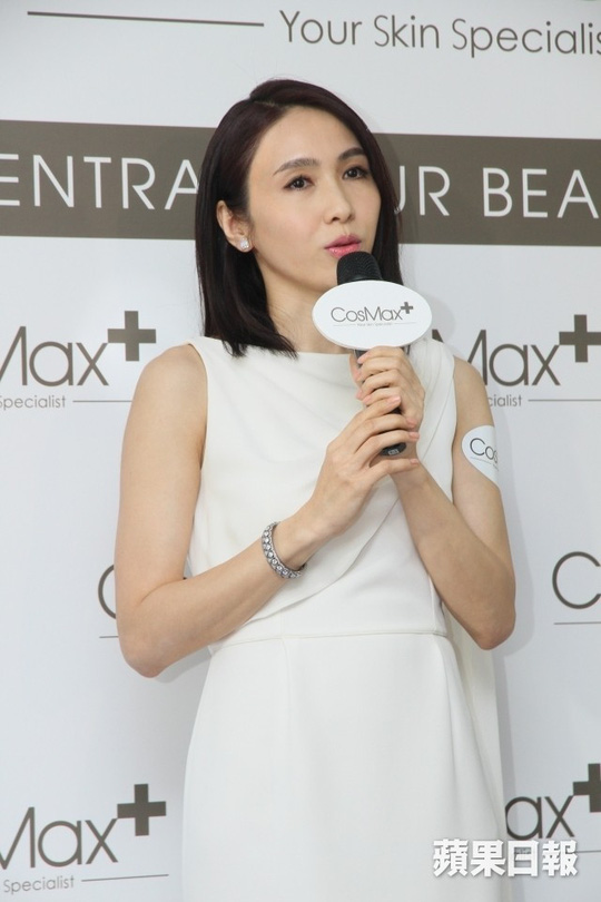 Nhan sắc những nữ minh tinh từng thống trị TVB một thời - Ảnh 4.