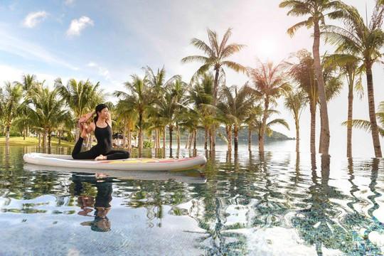 Tạp chí Travel + Leisure vinh danh JW Marriott Phu Quoc Emerald Bay là resort số 1 Đông Nam Á - Ảnh 5.