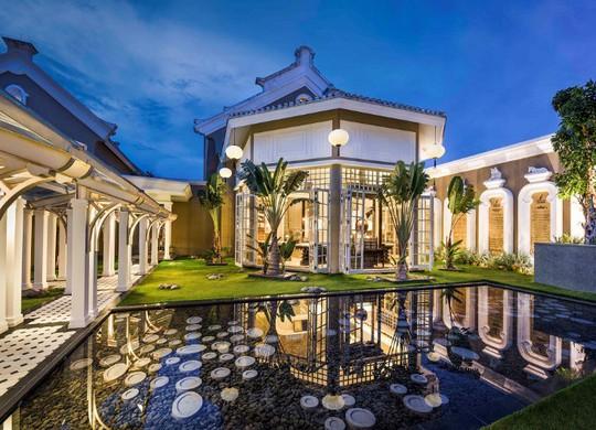 Tạp chí Travel + Leisure vinh danh JW Marriott Phu Quoc Emerald Bay là resort số 1 Đông Nam Á - Ảnh 6.