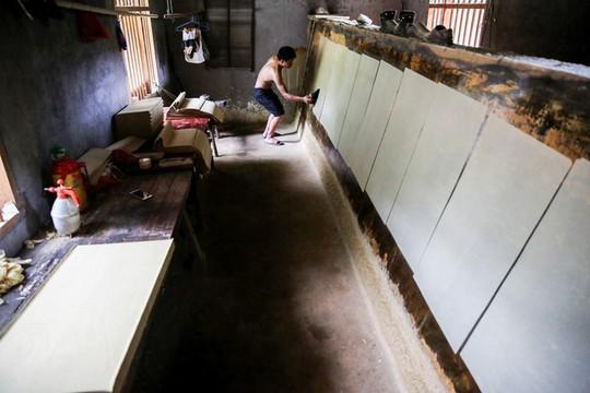 Làng làm giấy thủ công hơn 1.300 năm ở Trung Quốc - Ảnh 10.
