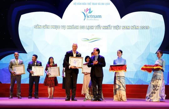 BRG được vinh danh nhiều giải tại Giải thưởng Du lịch Việt Nam 2019 - Ảnh 3.