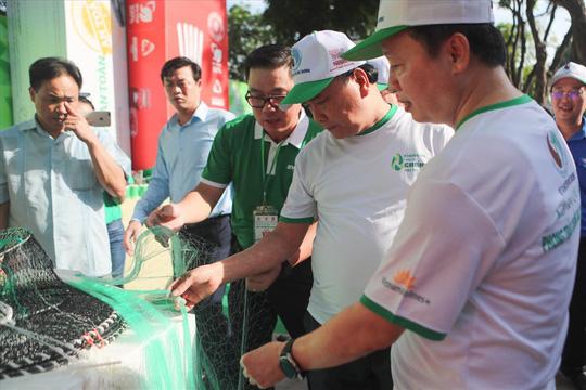 Thủ tướng Nguyễn Xuân Phúc khẳng định: Việt Nam quyết tâm chống rác thải nhựa - Ảnh 2.
