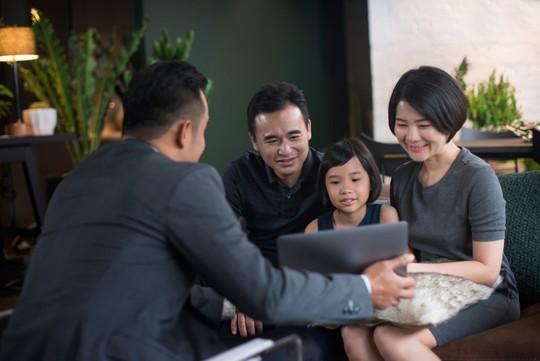 Chubb Life Việt Nam triển khai trang thông tin Hồ sơ Yêu cầu Bảo hiểm trực tuyến - Ảnh 1.