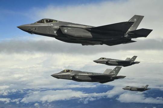 Trả đũa thương vụ S-400, Mỹ cấm bán F-35 cho Thổ Nhĩ Kỳ - Ảnh 1.