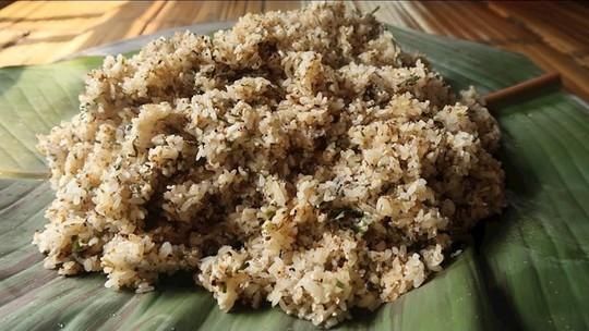 Món ăn từ kiến - Ảnh 1.