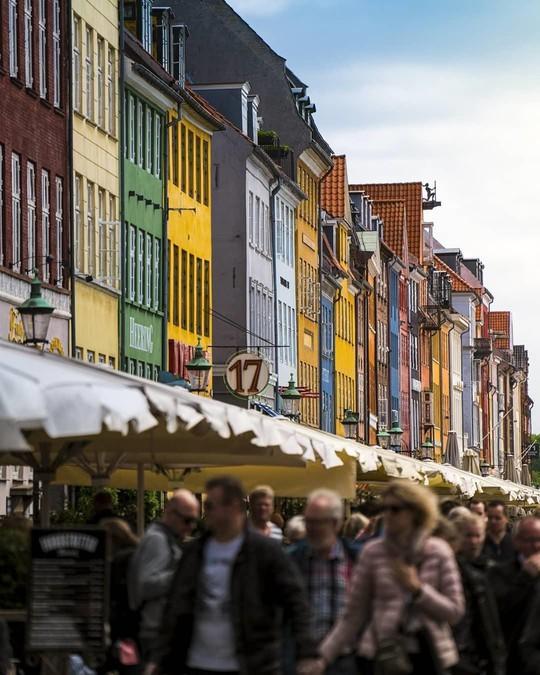 Khám phá nền văn minh ngoài hành tinh ở thủ đô Đan Mạch - Ảnh 2.