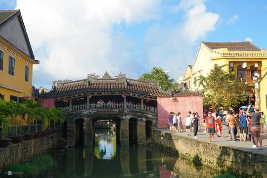 9 trải nghiệm hút khách ở thành phố du lịch tốt nhất thế giới - Ảnh 3.