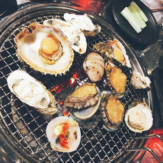 Ghẹ Hàm Ninh, nhum biển và 6 món hải sản ăn không chán ở Phú Quốc - Ảnh 5.