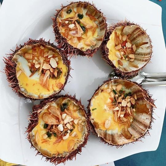 Ghẹ Hàm Ninh, nhum biển và 6 món hải sản ăn không chán ở Phú Quốc - Ảnh 6.