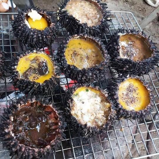 Ghẹ Hàm Ninh, nhum biển và 6 món hải sản ăn không chán ở Phú Quốc - Ảnh 7.