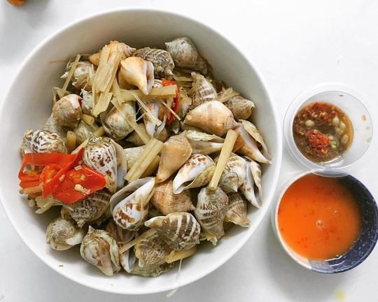 Ghẹ Hàm Ninh, nhum biển và 6 món hải sản ăn không chán ở Phú Quốc - Ảnh 8.