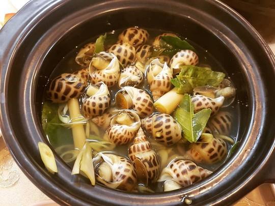 Ghẹ Hàm Ninh, nhum biển và 6 món hải sản ăn không chán ở Phú Quốc - Ảnh 9.