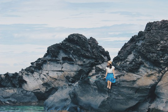 Chết lịm ở đảo Bé - ảnh 1