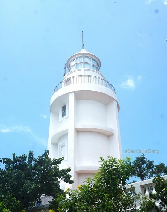 Hải đăng Vũng Tàu: Biểu tượng của thành phố biển - Ảnh 1.