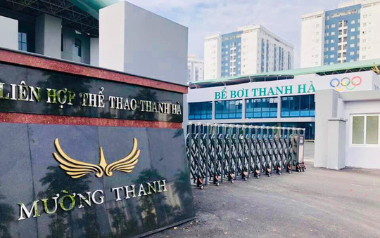 Tập đoàn Mường Thanh đồng hành cùng tài năng trẻ võ thuật Việt Nam - Ảnh 1.
