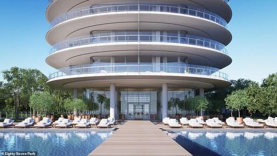 Bên trong căn hộ ven biển 6,7 triệu USD của siêu sao Novak Djokovic - Ảnh 11.