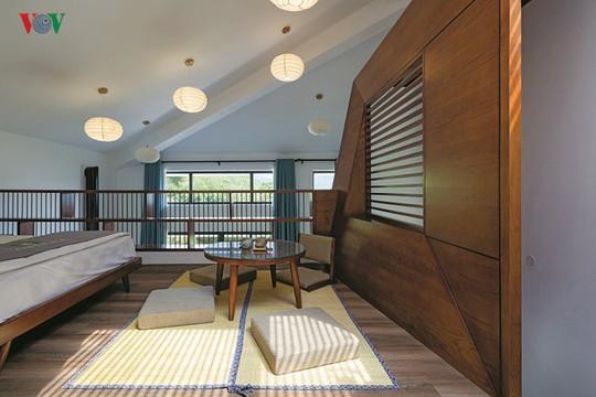 Ngôi nhà mang phong cách Nhật Bản ở miền trung du - Ảnh 11.