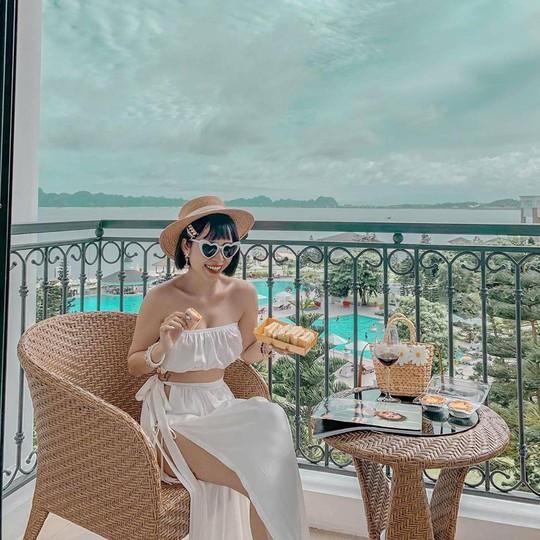 10 khách sạn 5 sao sang chảnh, chất lượng tốt nhất Việt Nam - Ảnh 12.