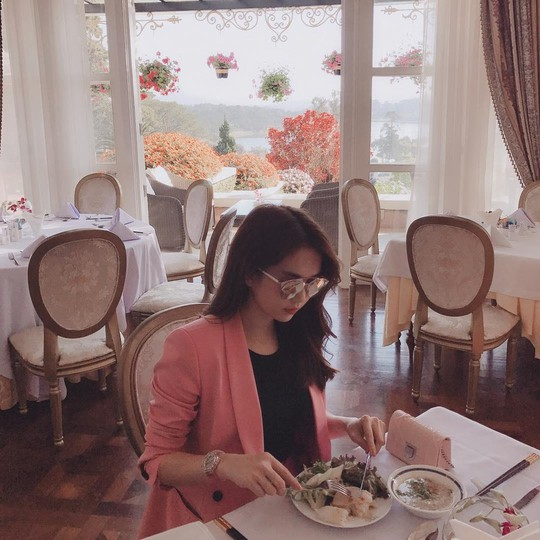 10 khách sạn 5 sao sang chảnh, chất lượng tốt nhất Việt Nam - Ảnh 13.