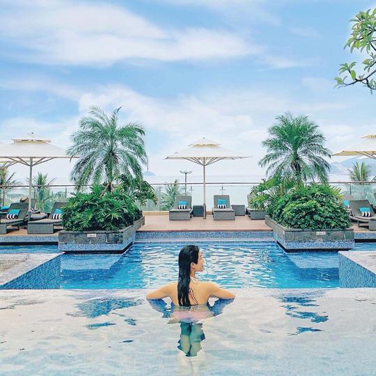 10 khách sạn 5 sao sang chảnh, chất lượng tốt nhất Việt Nam - Ảnh 15.
