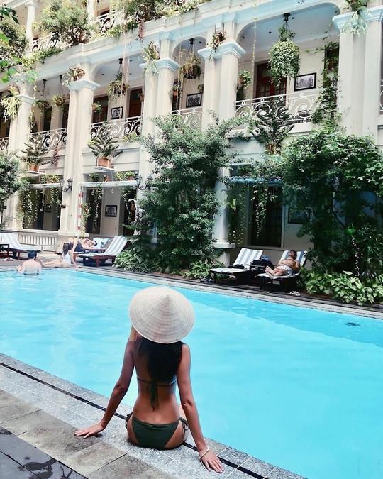 10 khách sạn 5 sao sang chảnh, chất lượng tốt nhất Việt Nam - Ảnh 18.