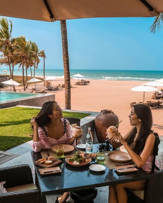 10 khách sạn 5 sao sang chảnh, chất lượng tốt nhất Việt Nam - Ảnh 7.