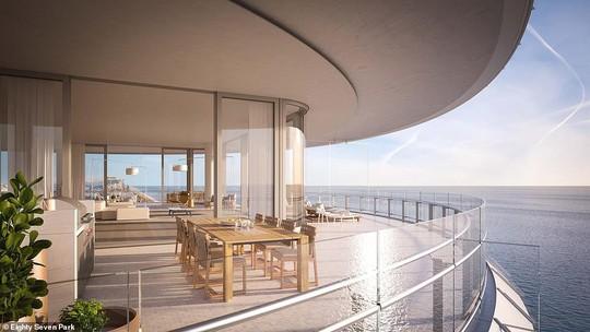 Bên trong căn hộ ven biển 6,7 triệu USD của siêu sao Novak Djokovic - Ảnh 7.