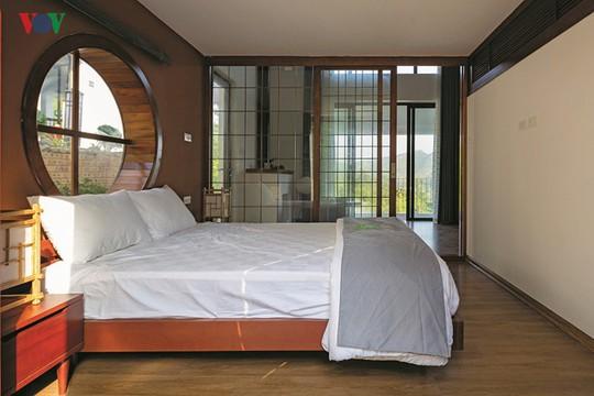 Ngôi nhà mang phong cách Nhật Bản ở miền trung du - Ảnh 7.