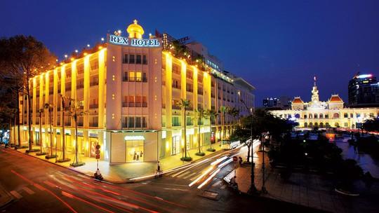 10 khách sạn 5 sao sang chảnh, chất lượng tốt nhất Việt Nam - Ảnh 8.