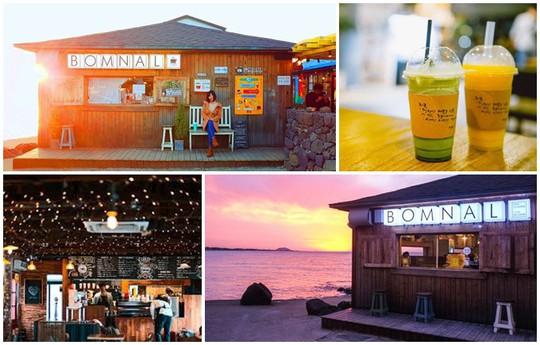 """4 quán café nhất định phải """"check-in sống ảo"""" khi đến Jeju – Hàn Quốc - Ảnh 1."""