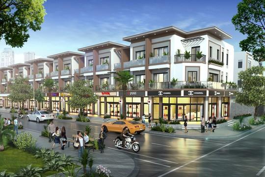 Tập đoàn FLC chuẩn bị khởi công khu đô thị cao cấp tại Đồng Tháp - Ảnh 2.